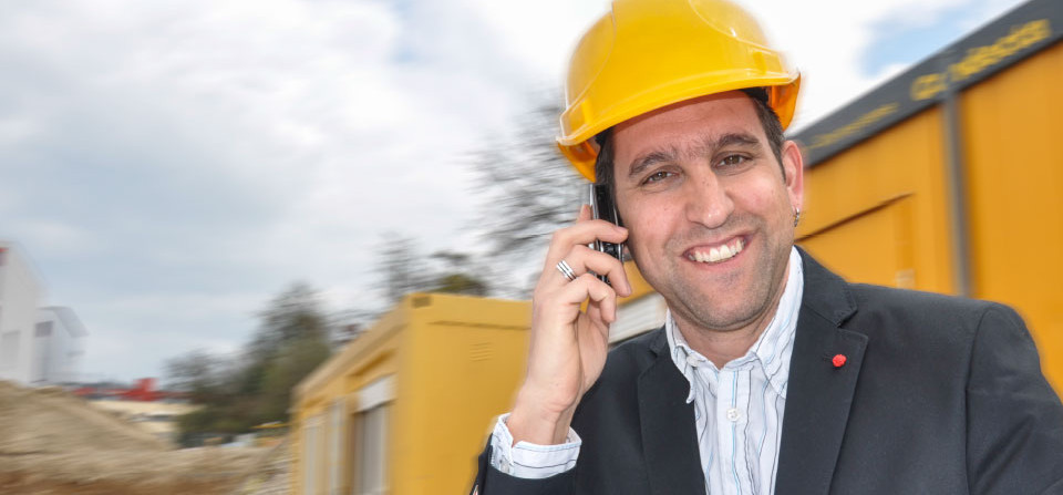 Ihr Baubegleiter